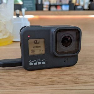 Comment transformer sa GoPro Hero 8 Black en webcam pour macOS