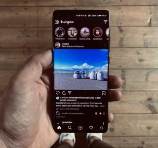 Instagram veut vous rendre accro avec la suggestion de profils d'inconnus, une fausse bonne idée?