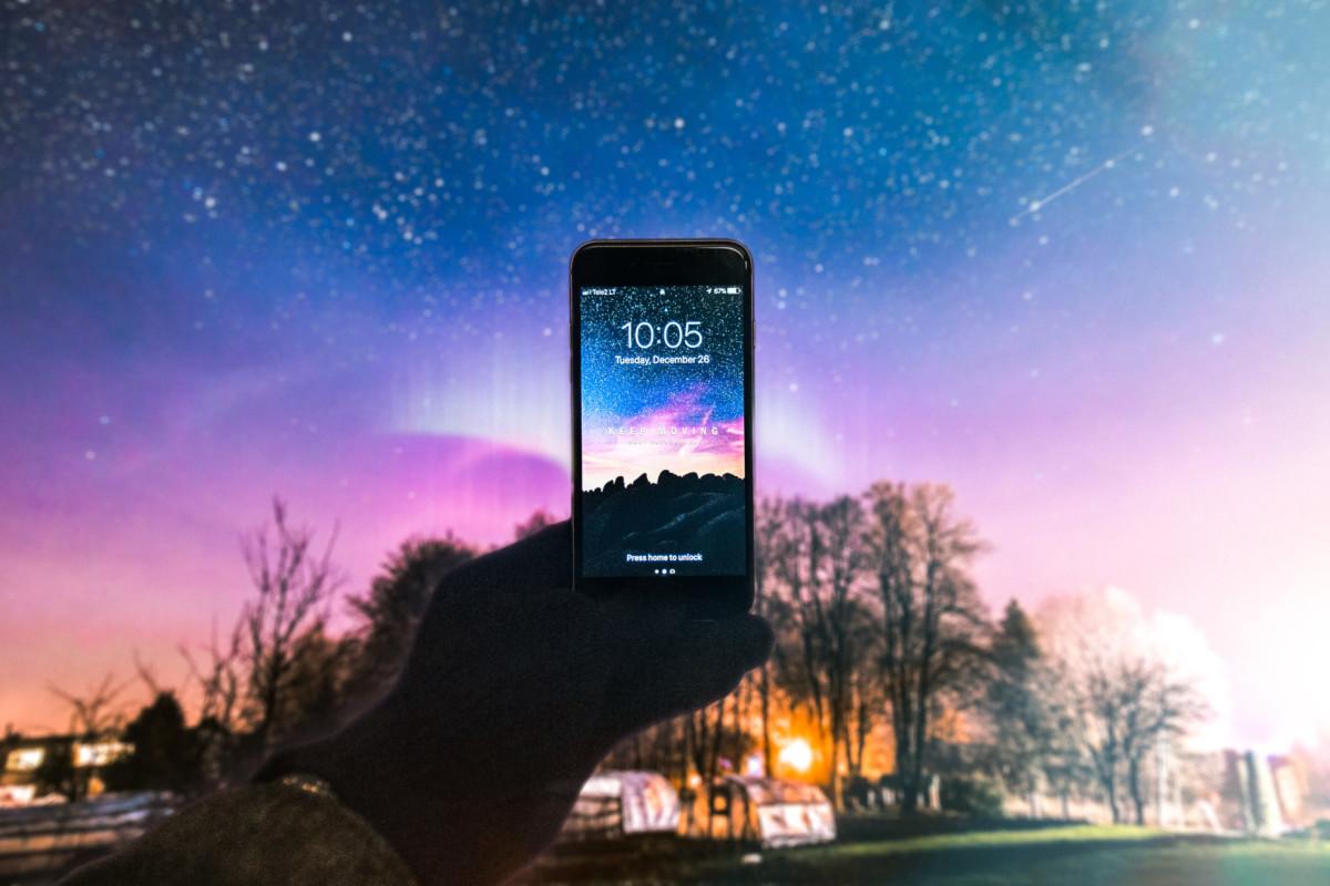 Nuits des étoiles 2020: 6 applications Android et iOS pour ne rien manquer du spectacle