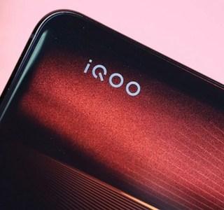 Vivo Iqoo : 120 Watts pour charger une batterie de 4000 mAh en 15 minutes