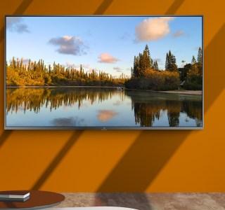 Test du Xiaomi Mi TV4S: que vaut ce 55pouces à 499euros?