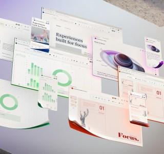 Microsoft Office va changer de look sur mobile et PC: au revoir le ruban