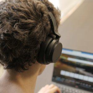 Test du Microsoft Surface Headphones2: meilleur et moins cher