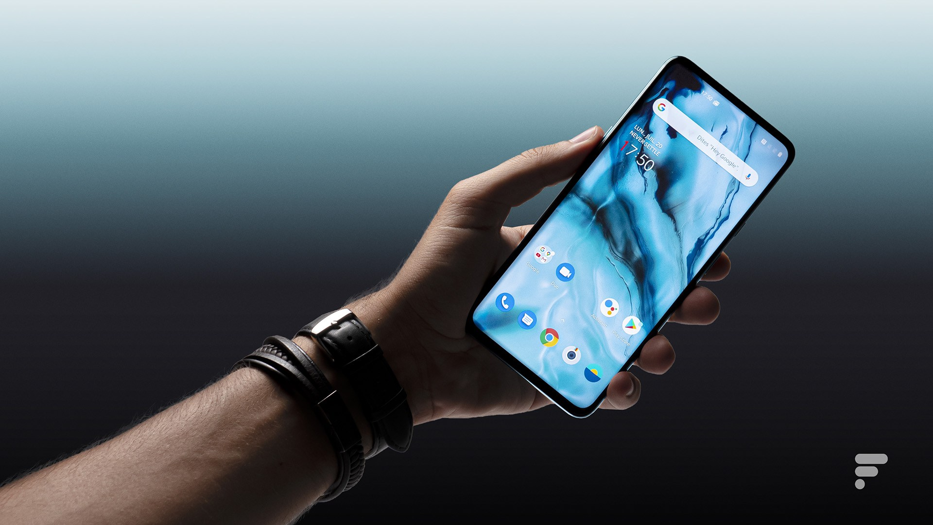 Notre prise en main du OnePlus Nord: cap vers le succès?