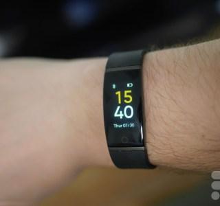Test du Realme Band : un prix très accessible, un bracelet qui l'est beaucoup moins