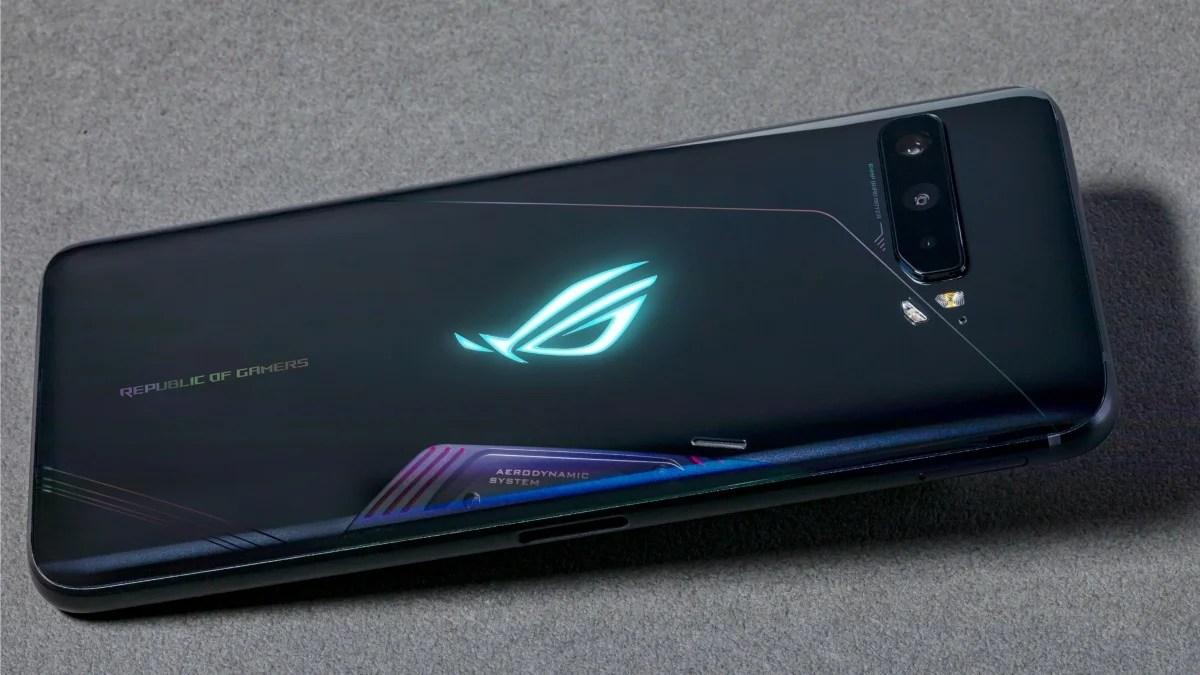 Le futur Asus ROG Phone 5 est le meilleur smartphone pour le son, selon DxOMark
