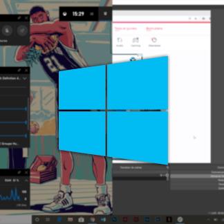 Comment enregistrer l'écran de son PC en vidéo sous Windows 10