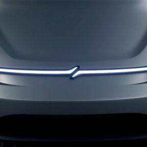 Vision-S : la voiture électrique de Sony va être testée sur route