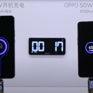 Xiaomi : son chargeur ultra rapide de 120 watts entre en production