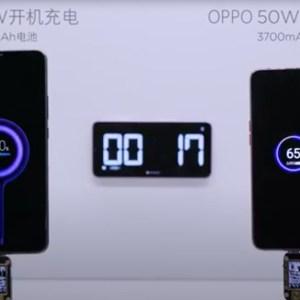 Xiaomi : son chargeur ultra rapide de 120 watts entre en production