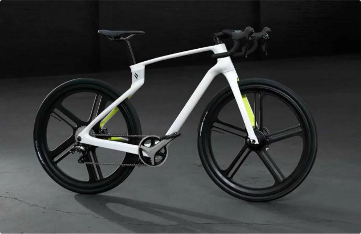 Nouveautés de Gmail, vélo électrique imprimé en 3D et aperçu du Galaxy Note 20 – Tech'spresso