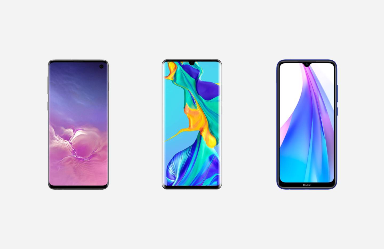 SFR : de belles promotions sur les meilleurs smartphones du moment pour le shopping d'été