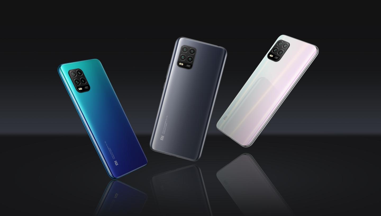 Bouygues Telecom : le Xiaomi Mi 10 Lite devient le smartphone 5G le plus abordable avec les forfaits Sensation