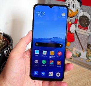 MIUI 12 : Xiaomi aussi veut vous faire utiliser le double tap sur le dos des smartphones