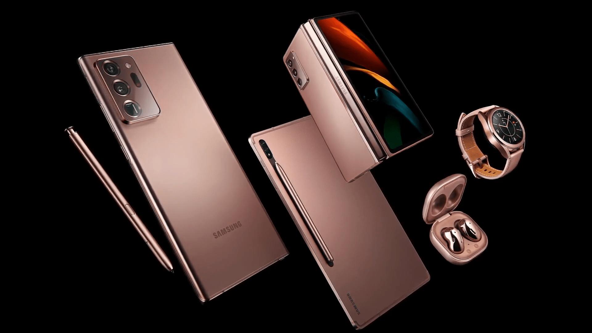Les nouveaux produits Samsung, vers la fin de Xbox Live et Sony WH-1000XM4 sur Amazon – Frandroid