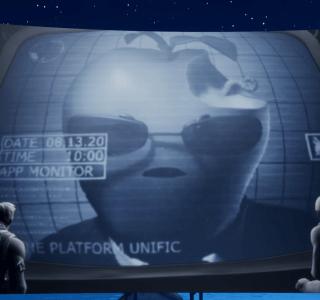 Epic vs Apple : première victoire au procès, l'Unreal Engine ne sera pas banni