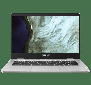 Idéal pour la rentrée, le Chromebook Asus C423 chute à moins de 300 €