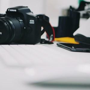 Google Photos récupère vos clichés directement depuis votre appareil Canon