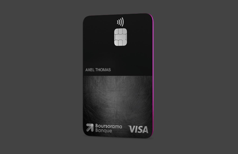 Ce week-end, Boursorama Banque relance sa prime de bienvenue de 130 €