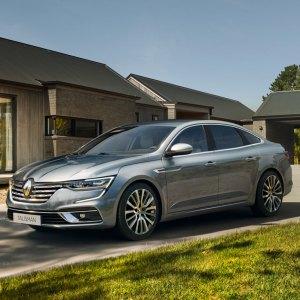 Renault-Nissan veut concurrencer la Tesla Model 3 avec une Maxima et une Talisman électriques