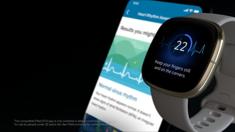 Google Assistant débarquera sur les montres Fitbit dès cet hiver