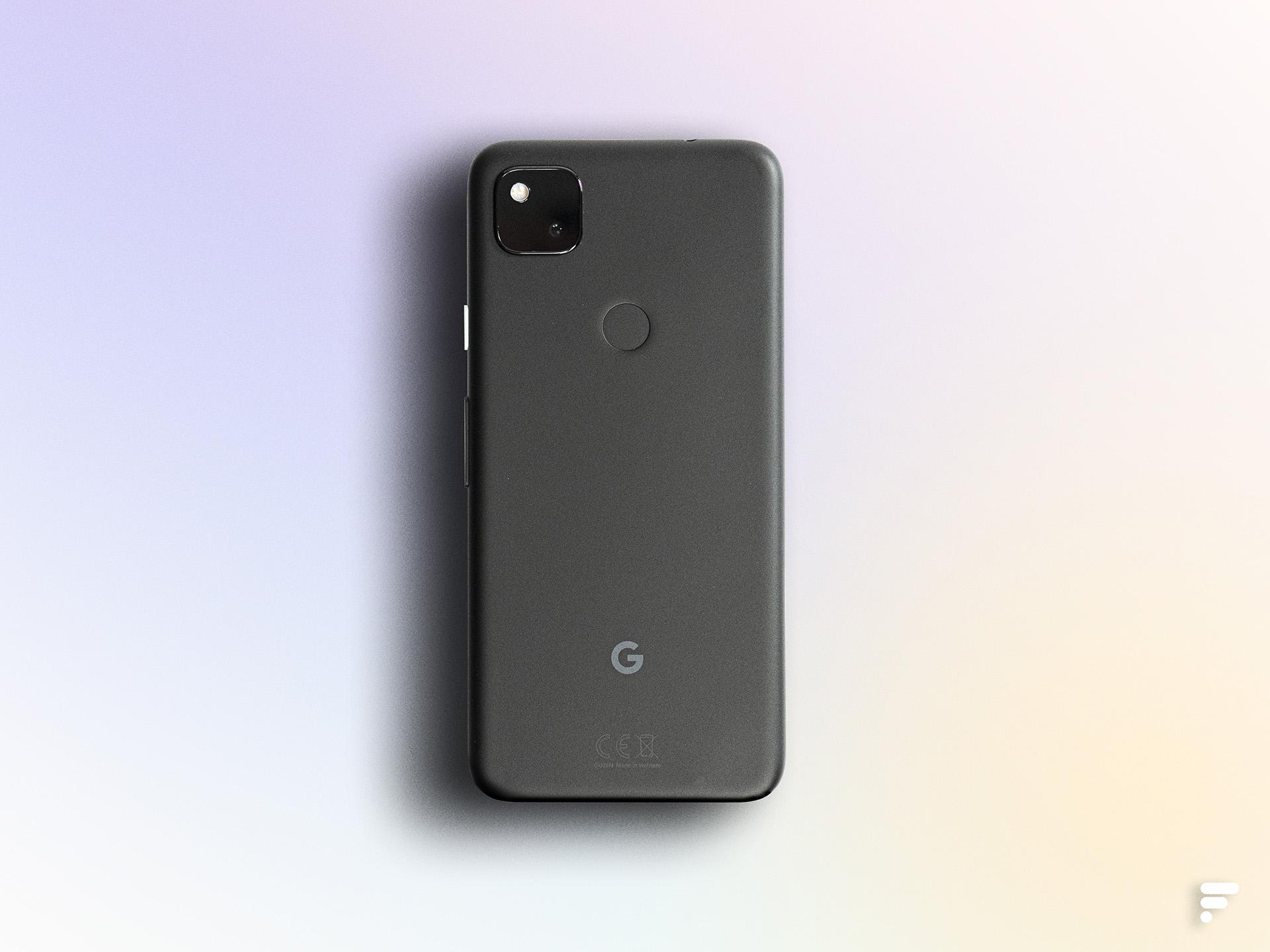 Google Pixel4a, Pixel4a 5G, Pixel5: ils risquent de tous se marcher sur les pieds