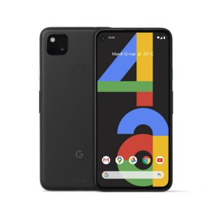 Google Pixel 4a officialisé : compact, bon en photo et en retard