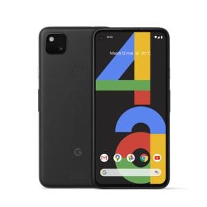 Google Pixel 4a officialisé : compact, bon en photo et en retard