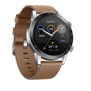 La montre connectée Honor MagicWatch 2 46 mm affichée à seulement 112 euros