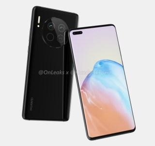 Le Huawei Mate 40 devrait être le dernier smartphone avec puce Kirin