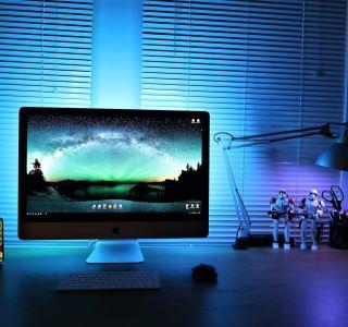 Apple : le premier iMac avec GPU maison arriverait en 2021