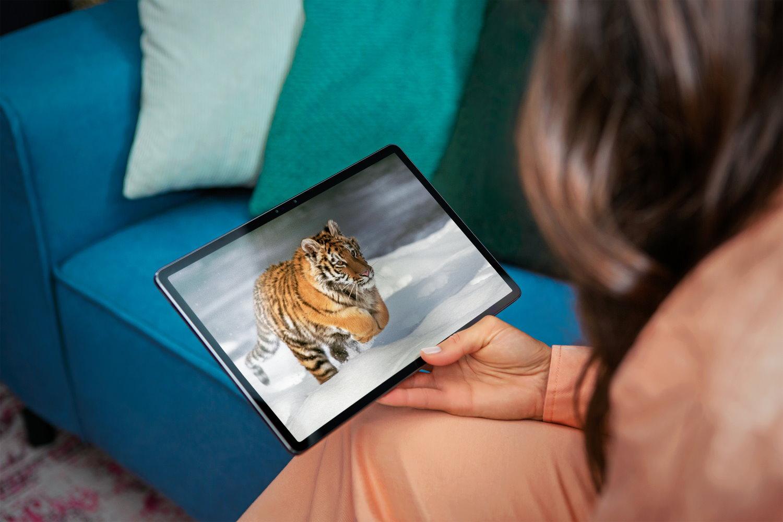 Lenovo M10 HD et P11 Pro : une nouvelle gamme de tablettes Android