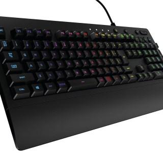 Changez de clavier gaming avec le Logitech G213 Prodigy à 49 euros
