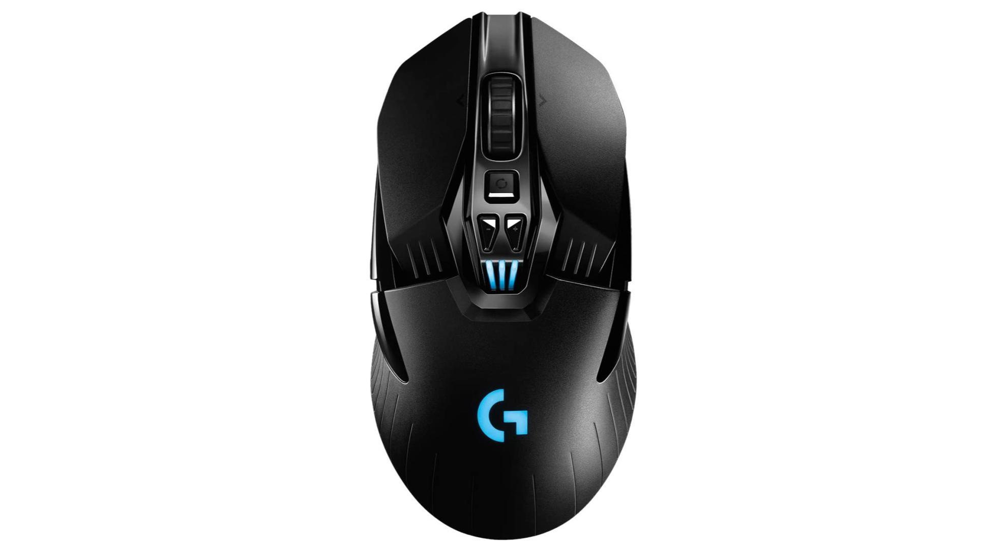 La souris gaming Logitech G903 est encore moins chère sur Amazon