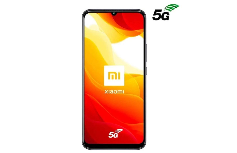 Amazon casse le prix du Xiaomi Mi 10 Lite compatible avec le réseau 5G