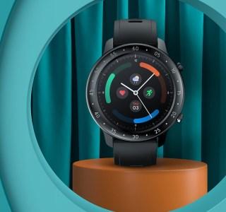 TicWatch GTX : Mobvoi lance une montre connectée à 60 euros avec 10 jours d'autonomie
