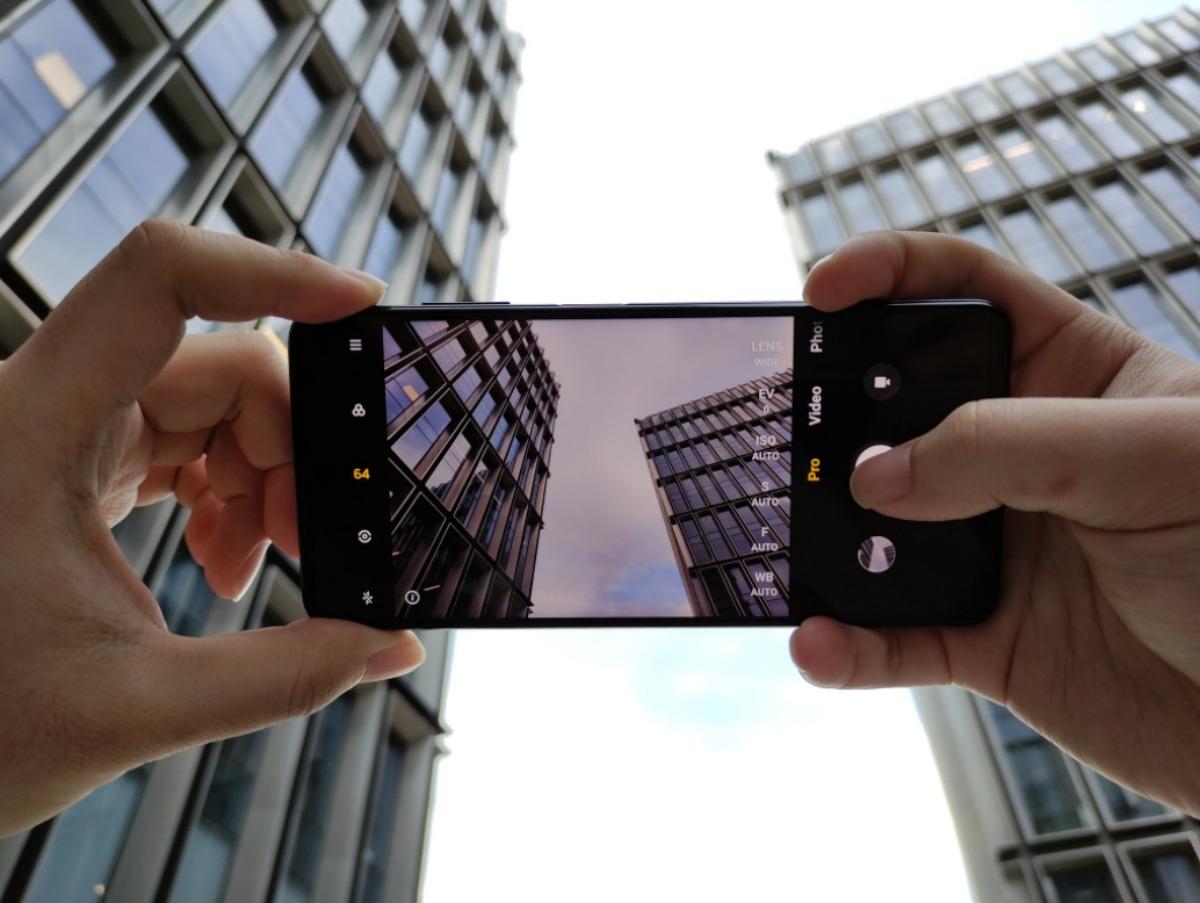 Xiaomi Poco X3: voici un aperçu de son potentiel en photo et de sa charge rapide