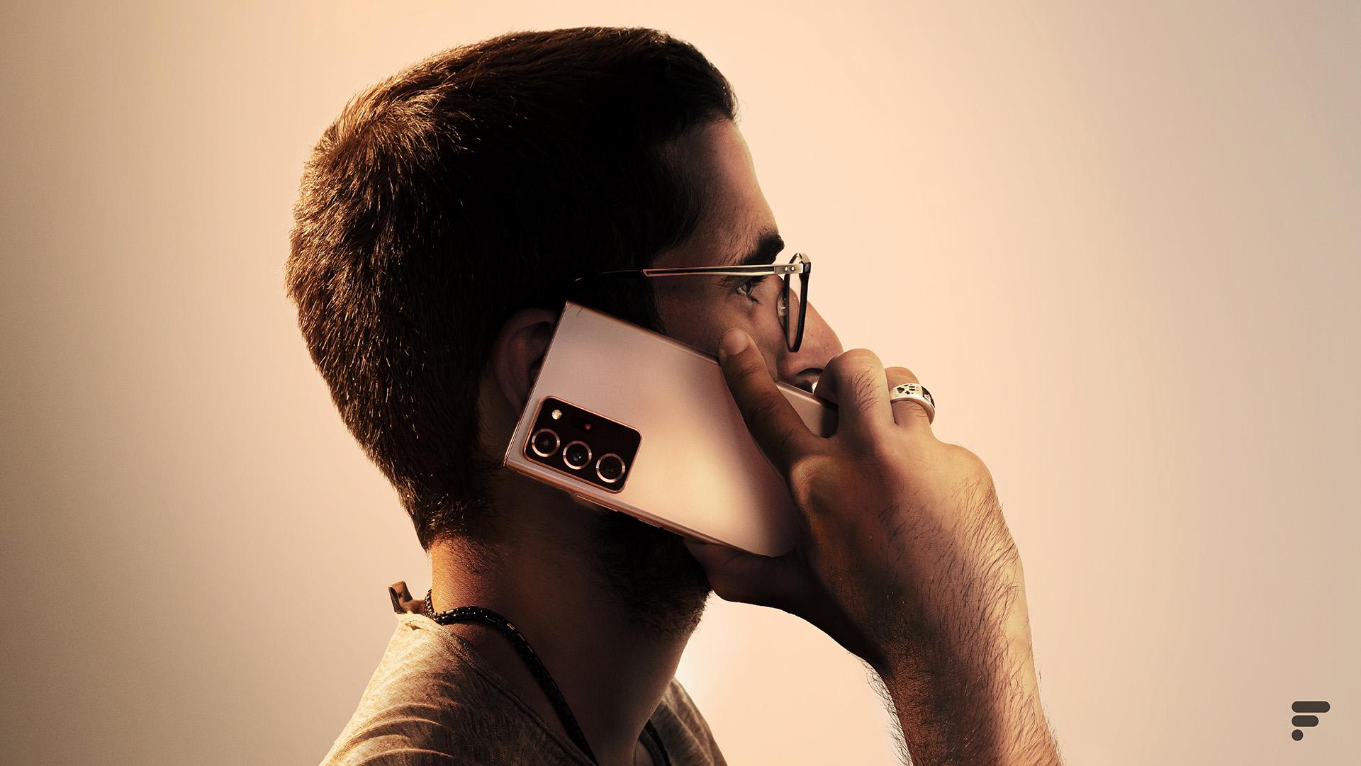 Le marché des smartphones ne se relèverait de la crise qu'en 2022