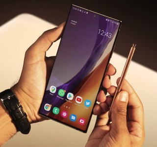 Les Galaxy Note 20 et Note 20 Ultra sont quasiment irréparables selon iFixit