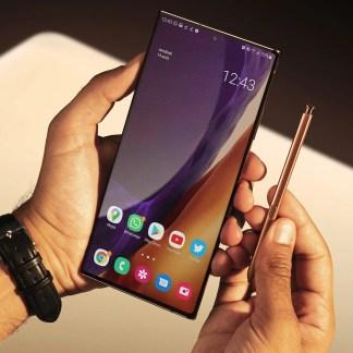 Adieu Samsung Galaxy Note 21, il est quasi certain que nous ne le verrons jamais