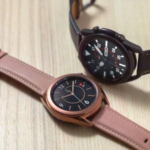 Exit Tizen ? La prochaine Samsung Galaxy Watch tournerait sous Android