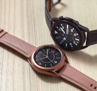 Samsung Galaxy Watch 3 : le grand retour de la lunette rotative