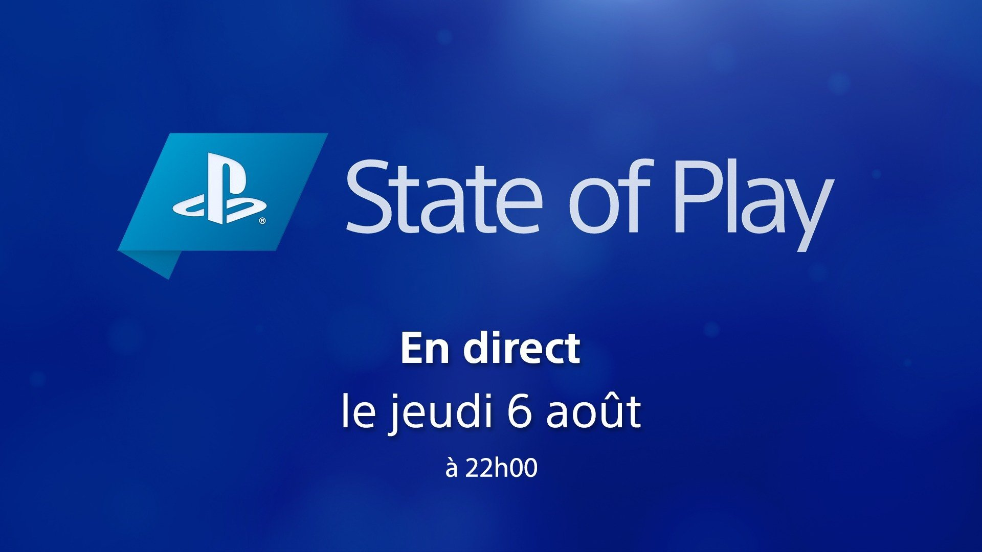 PlayStation : Sony annonce un State Of Play, attention à vos attentes