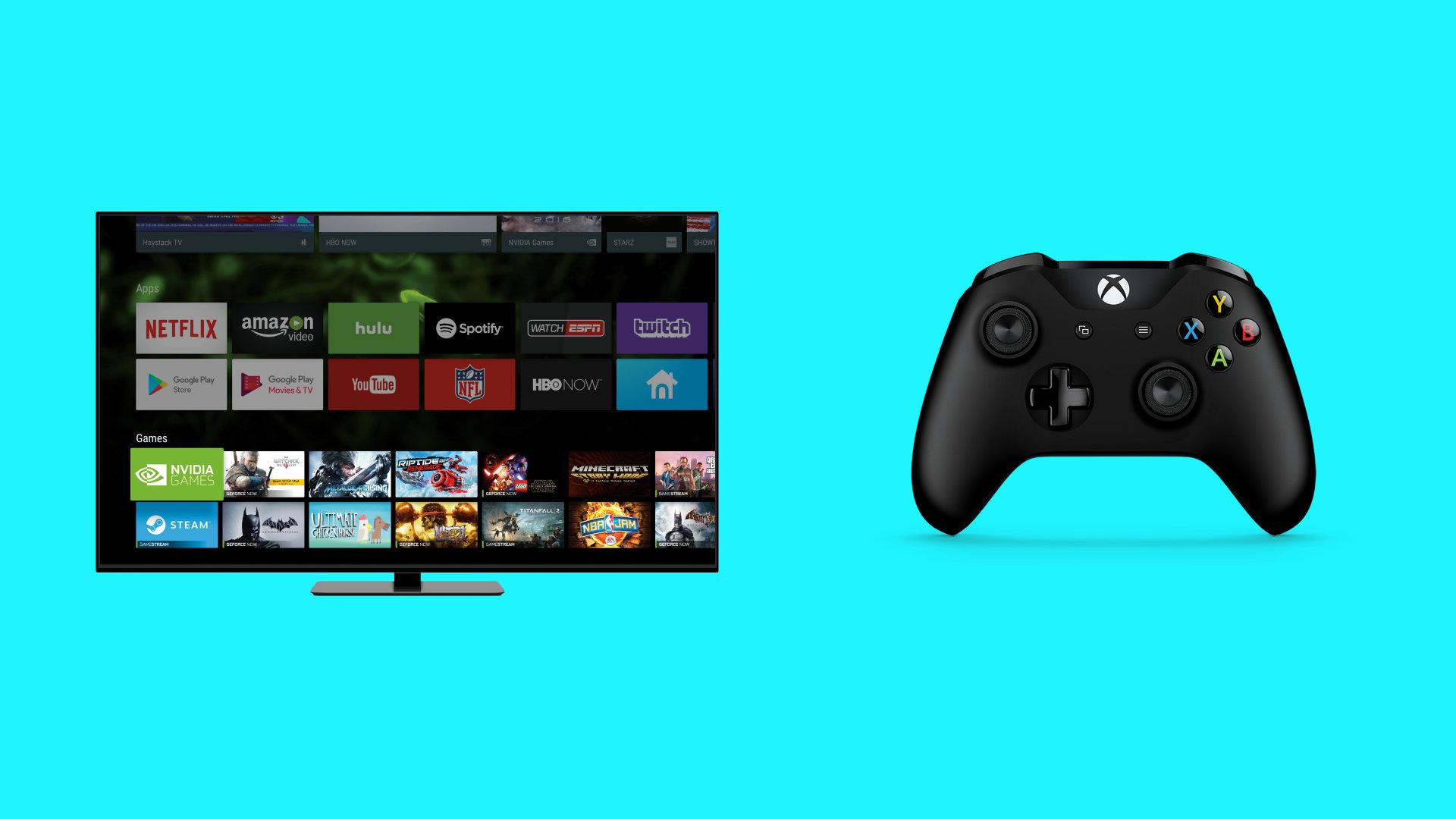 xCloud : comment jouer au Xbox Game Pass sur Android TV grâce au cloud gaming