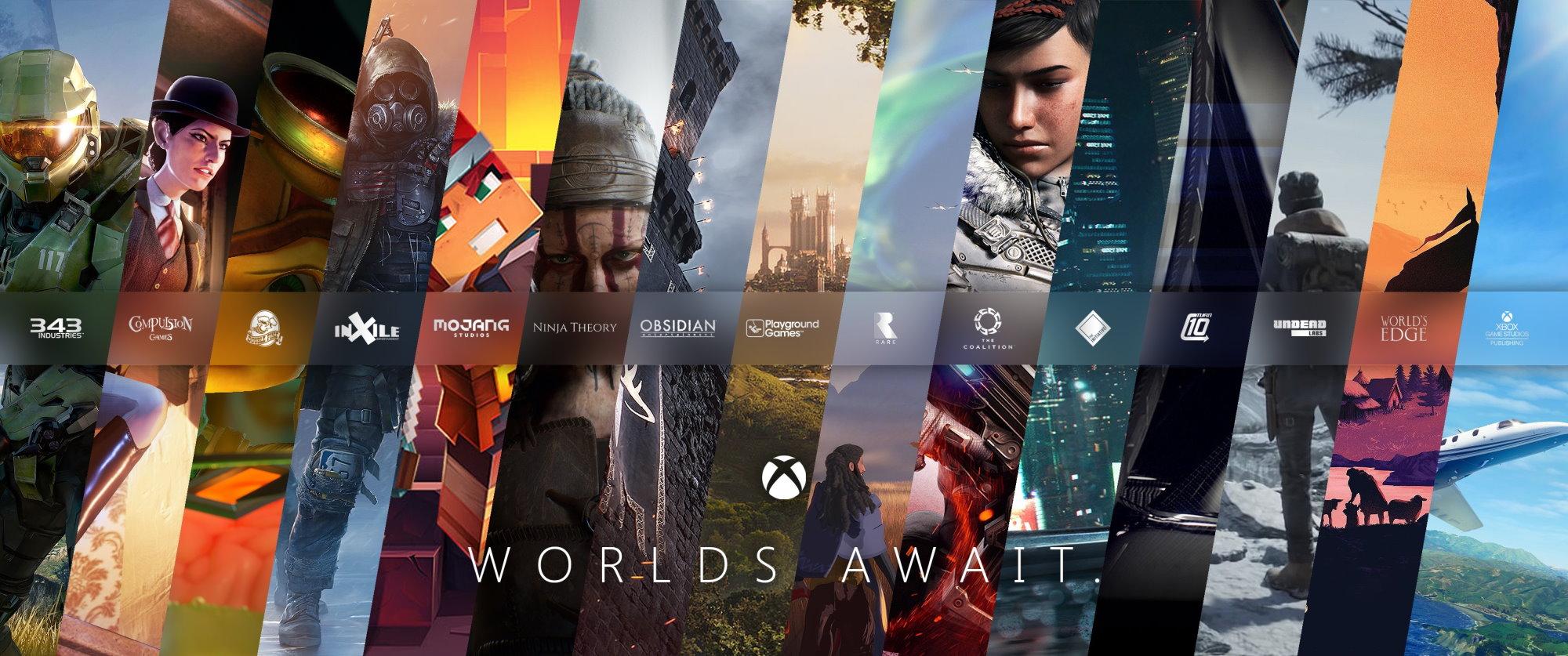 Xbox : Microsoft va obtenir de nouveaux studios et prévient ses investisseurs