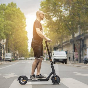 Test de la Xiaomi Mi Scooter 1S : la future reine des promos