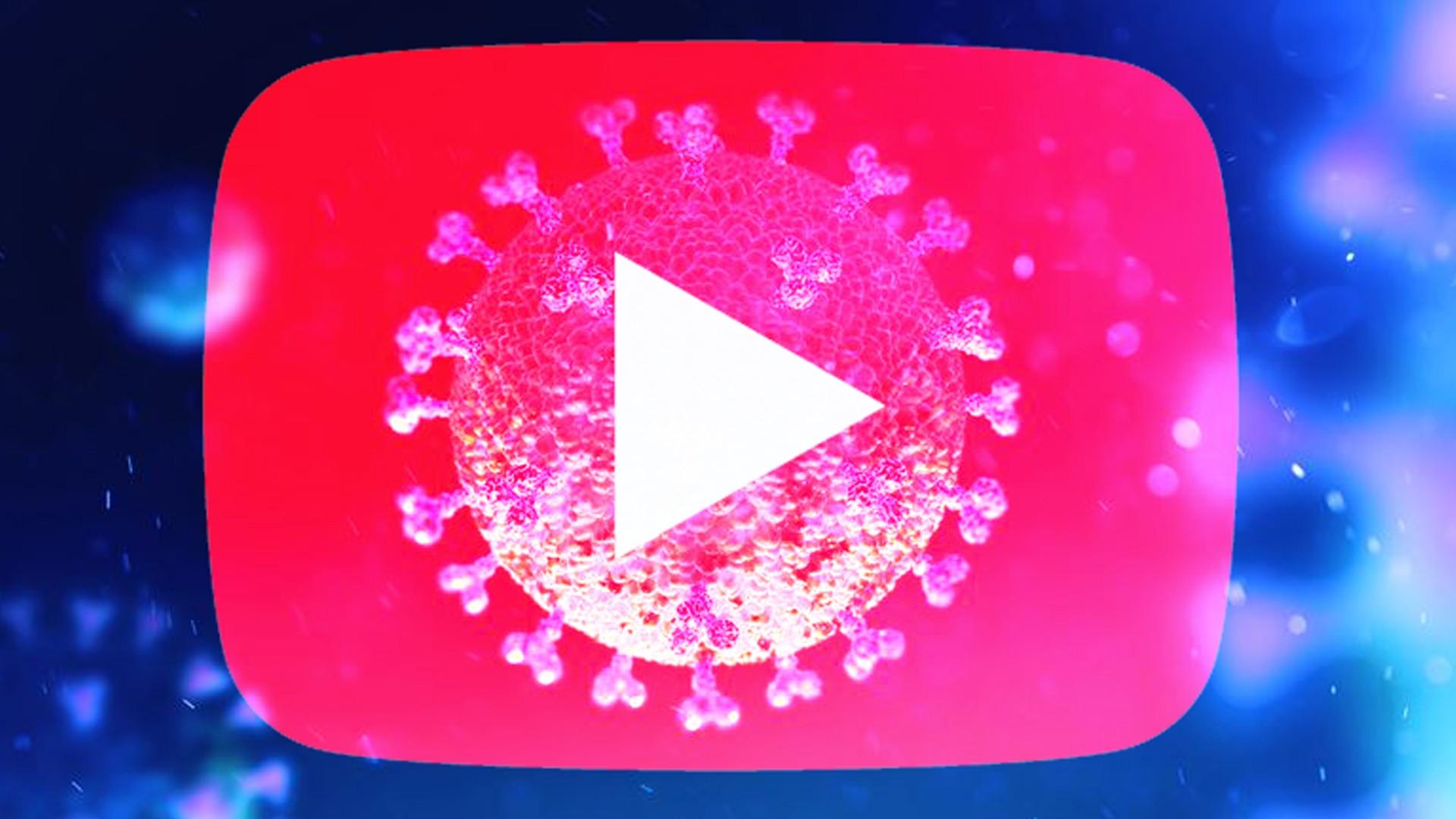 YouTube n'a jamais supprimé autant de vidéos qu'avec ses algorithmes et l'IA