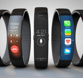 Apple pourrait proposer un simple bracelet connecté