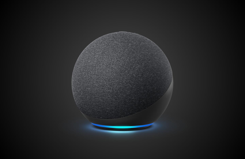 Amazon renouvelle ses Echo et Echo Dot : deux sphères plus intelligentes que jamais
