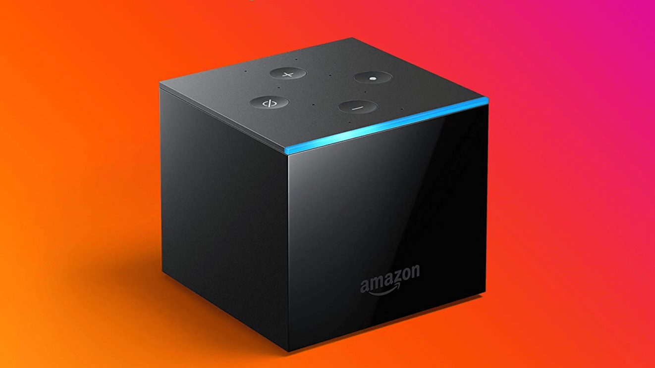 L'Amazon Fire TV Cube débarque en France : la fusion entre un Echo Dot et un Fire TV Stick 4K